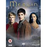 Merlin Series 4 - Volume 2 BBC [DVD]